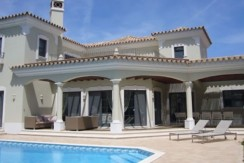 5 Bedroom Villa in Quinta do Lago