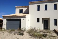 Newly built villa in S. Bras, Mesquita