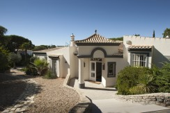 4 Bed Luxury villa in Vale do Lobo