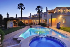 Majestic Quinta do Lago Villa