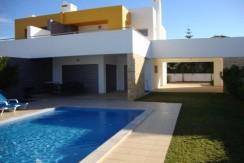 3 Bedroom villa in Sesmarias