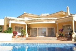 5 Bed Villa in Quinta do Lago