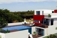 4 Bed Villa in Vilamoura