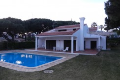 3 Bed Villa in Quadradinhos, Vale do Lobo