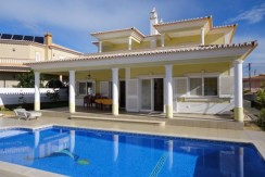 3 Bed Villa in Alvor