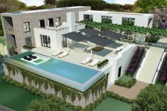 Ultra Modern 5 Bedroom Villa in Quinta do Lago