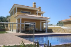 3 Bed villa in Vilamoura