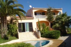 4 Bedroom Villa in Almancil