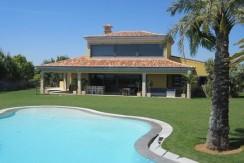 4 bed villa in Boliqueime