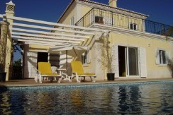 4 Bed Villa in Varandas do Lago
